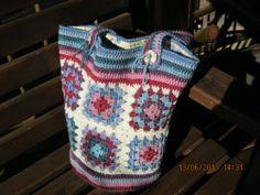 Granny stash bag