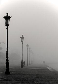 Fog by Stella Sidiropoulou