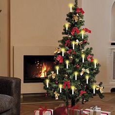 3d weihnachtsbeleuchtung 45cm hologramm pyramide weihnachten weihnachtsdeko fenster led innen - Weihnachtsbeleuchtung fenster kabellos ...