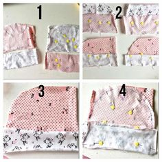 Diy Crafts - Super Ideas Sewing Projects For Kids Clothes Baby Patterns Hat Patterns To Sew, Baby Patterns, Sewing Patterns, Sewing For Kids, Baby Sewing, Diy For Kids, Sewing Projects For Beginners, Sewing Tutorials, Arm Knitting Tutorial
