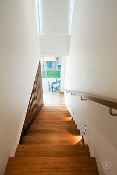 S&A Stairs · Johnston Street