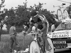 History - Tour de France
