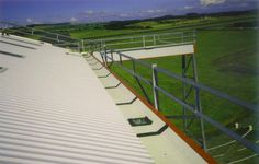 #Scaffold edge protection provides your workers a proper protection from the slip and fall incidents. Visit http://perpetualsafety.com.au/about-us