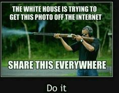 I don't understand Obama is just shooting a gun. I don't know any ways I don't think its such a bad thing he is shooting a gun. I mean to me it looks like he is getting practice if either of his daughters are in danger. Control Social, Gun Control, Liberal Hypocrisy, Liberal Left, Politicians, Stupid Liberals, Thing 1, Conservative Politics, Thats The Way