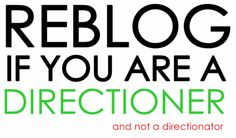 I'm a directioner ! And always will be :) x