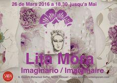 Lita Mora, Cartel