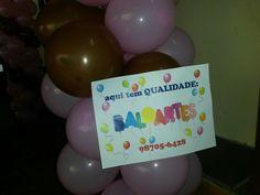 BaloArtes (35) 98705-6428 Poços de Caldas -MG