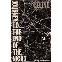 journey to the end of the night: celine
