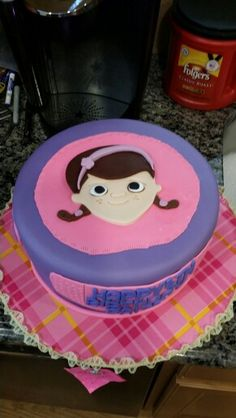This cake was made by Pamela Gonzalez, if you need a specialty cake call me at 609-226-3423, thanks :)