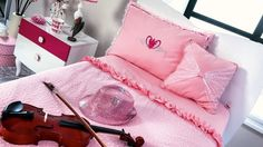 Turn Your Bedroom into a Romantic Space