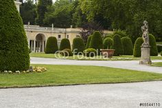 """Scarica l'immagine Royalty Free  """"The lake and the city of Como"""" creata da federicocimino al miglior prezzo su Fotolia"""