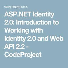29 Best ASP NET MVC API images in 2018 | Core, Web api, Pdf