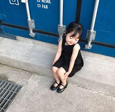 Cute Asian Babies, Korean Babies, Asian Kids, Little Girl Photos, Cute Baby Girl Pictures, Baby Girl Quotes, My Baby Girl, Kwon Yul, Cute Babies Photography