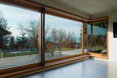 Projekte – Huber Fenster