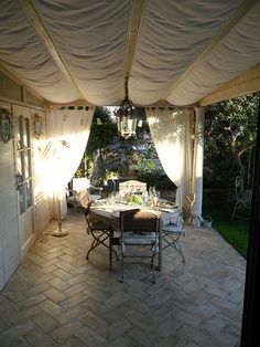 Home Shabby Home:{Interview with...} A casa di Lelia: Brocante French Chic