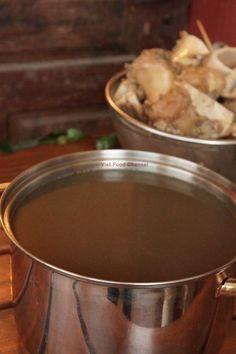 Secret vietnamese beef pho broth recipe | Viet Food Channel