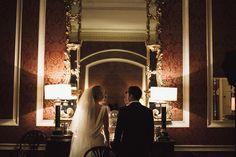 E&A Winter Wedding at Tankardstown House. By Pawel Bebenca