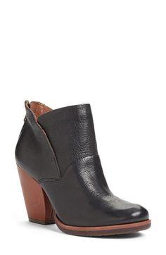 Kork-Ease® Kork-Ease™ 'Castaneda' Ankle Boot (Women) available at #Nordstrom