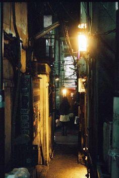 Alleyway - Imgur
