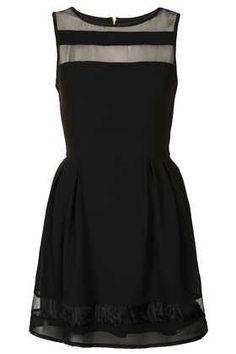 Organza Dress by Wal G