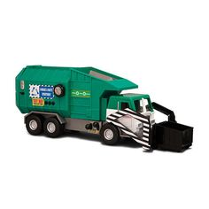 The mb arocs cement mixer truck from the bruder truck for Tonka mighty motorized cement mixer