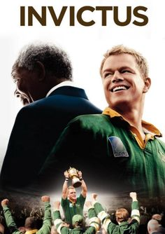 Invictus (2009): Nelson Mandela and the Game That Made a Nation - বায়োস্কোপ ব্লগ : বায়োস্কোপ ব্লগ | মুভি-সিনেমা-চলচিত্র