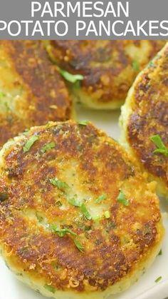 Healthy Chicken Dinner, Easy Healthy Dinners, Vegan Dinners, Healthy Dinner Recipes, Delicious Meals, Soft Food Recipes, Fancy Recipes, Healthy Potato Recipes, Vegetarian Recipes Videos