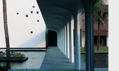 ITC Sonar Hotel Complex | Kerry Hill Architects | Phaidon Atlas