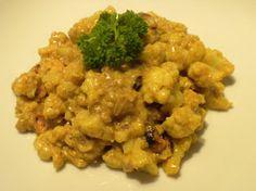 riz au lait aux pommes et fruits secs | recipe | pistachios