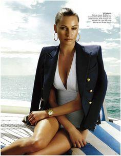 #Vogue Australia - May 2011