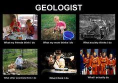 geologist meme - Google Search