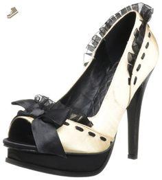 ac653eea711 13 Best Corset Heels images