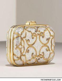 Rosamaria G Frangini | Fashion Accessories Clutches