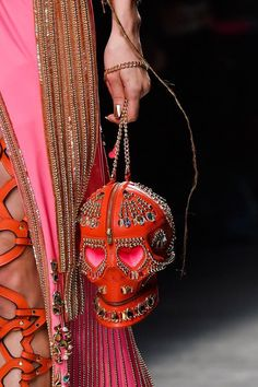 Fashion wow WOW! Manish Arora | ZsaZsa Bellagio - Like No Other #bags #purse #handbag