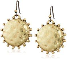 Lucky Brand Women's Medallion Drop Earrings Lucky Brand https://www.amazon.com/dp/B077GBMQW4/ref=cm_sw_r_pi_dp_U_x_81.tBbKAEG9W4