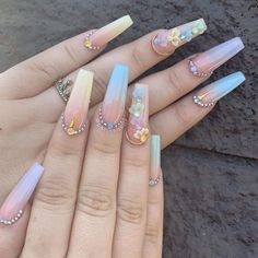 36 Pretty Nude &Ombre Acrylic And Matte White Nails Design For Short And Long Nails : Page 33 of 36 : Creative Vision Design - Acrylic nail designs - {hashtags Matte White Nails, White Acrylic Nails, Best Acrylic Nails, Brown Nails, Aycrlic Nails, Dope Nails, Manicure, Coffin Nails, Pink Coffin