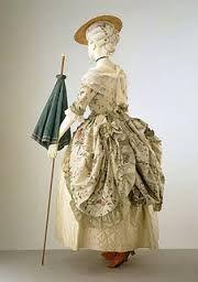 Resultado de imagen de neoclasicismo vestimenta