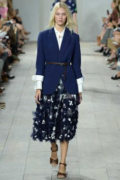 Michael Kors Spring 2015 Ready-to-Wear - Collection - Gallery - Look 29 - Style.com