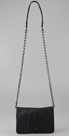 I neeeeed a black bag with silver hardware...to hold me over until I get my Chanel :)