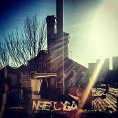 Manchester - foto di Valentina Ciccanti
