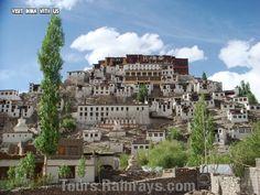 Tourist Attraction India: Ladakh Tourism India | beautiful