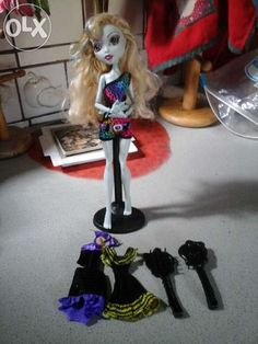 Monsterhigh doll For Sale Philippines - Find New and Used Monsterhigh doll On OLX