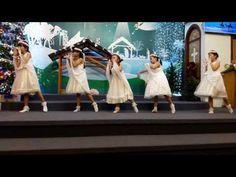 Múa đêm giáng sinh của lớp Âu Nhi PB - YouTube Try Again, Youtube, People, People Illustration, Youtubers, Youtube Movies