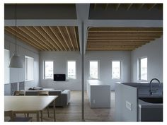 House in Tomigusuku / 豊見城の住宅 « rhythmdesign