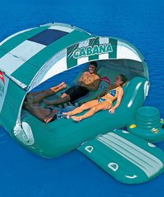 This would be incredible for camp!!