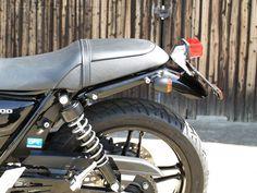 "Racing Cafè: Honda CB 1100 ""Hakofugu Cafè"" #4 by White House Japan"