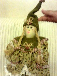 particolare di elfo bimba-Cristina Lissiotto