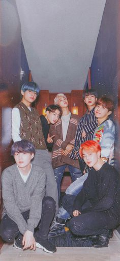 BTSorbit Que foto meus amigos, que foto 💜🤤 - BTS Wallpapers