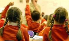 Girls believe brilliance is a male trait, research into gender stereotypes shows | Education | The Guardian