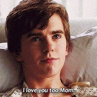 """10 Super Awkward Mother-Son Moments On """"Bates Motel"""""""